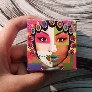 MAC Cosmetics Makeup - NEW | Chris Chang, Cream Color Base
